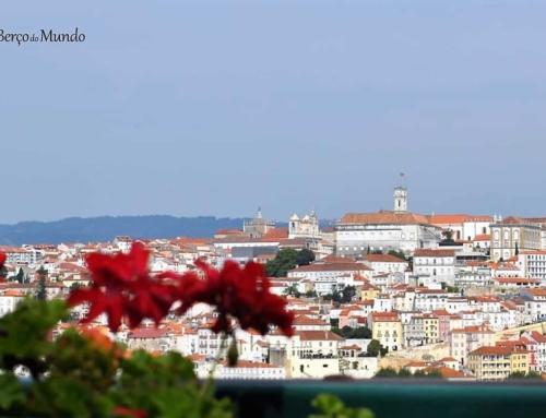 Coimbra: guia completo (com mapa)