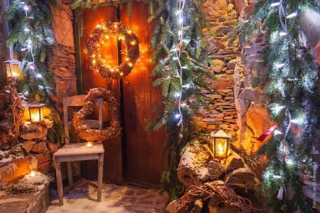 O Natal de cabeça é um dos mais tradicionais em Portugal