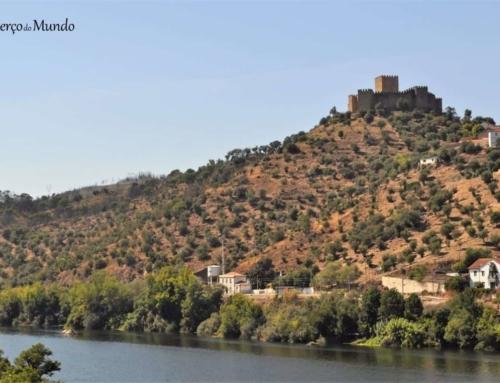 Castelos em Portugal: 8 sugestões encantadoras