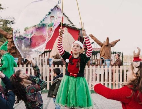 Natal em Portugal – programas em família