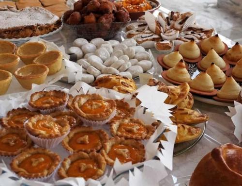 Rota dos cafés e doces de Coimbra