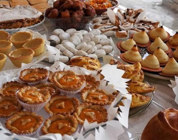 doces de Coimbra
