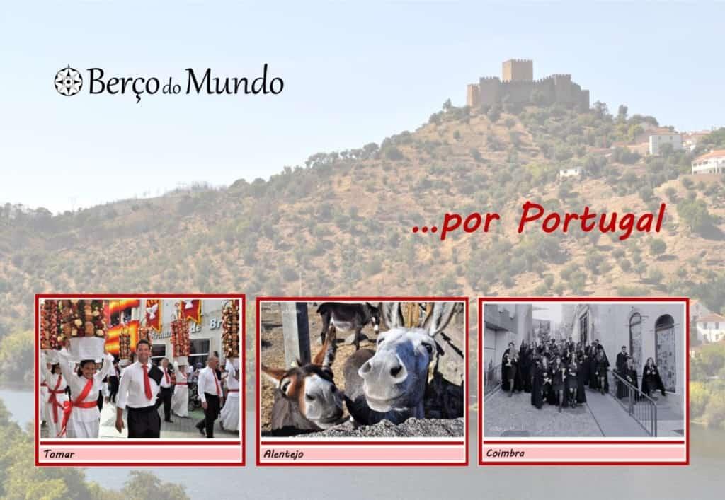 explorar Portugal