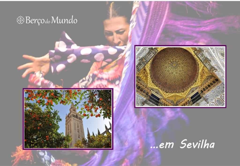 visita à Andaluzia