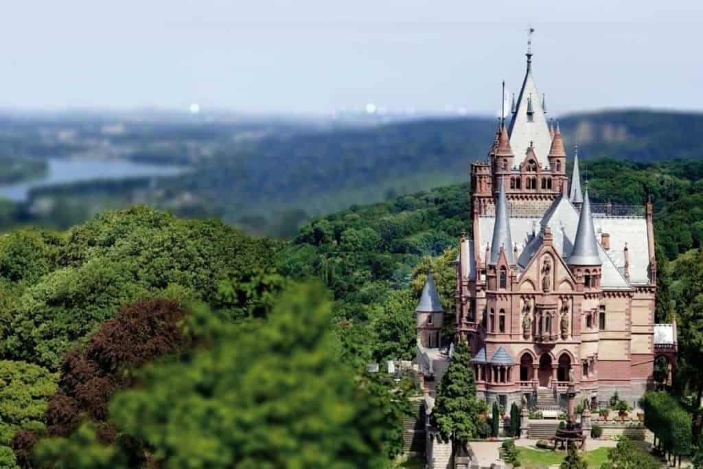 Castelo Drachenburg