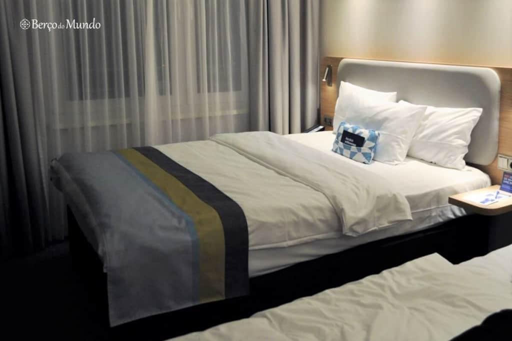 hotel em Colónia