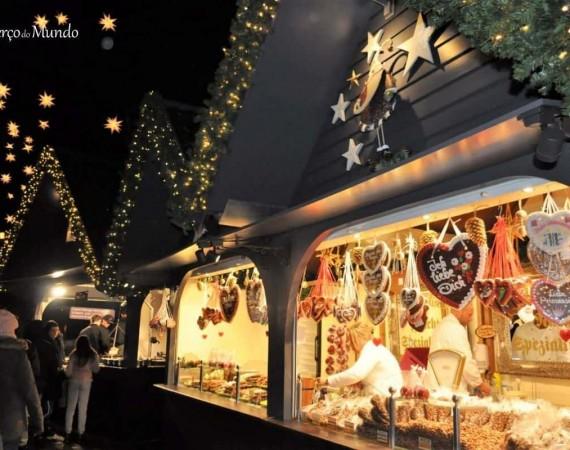 Mercado de Natal de Colónia