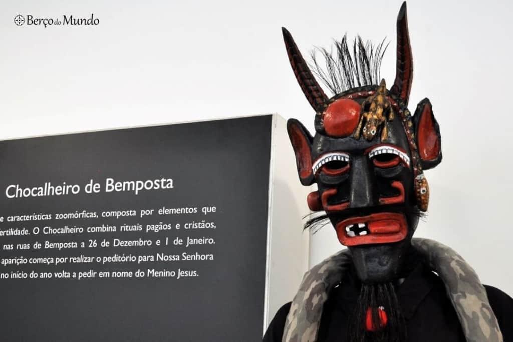 Centro Interpretativo da Máscara Ibérica