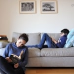 Livros para viajar sem sair de casa
