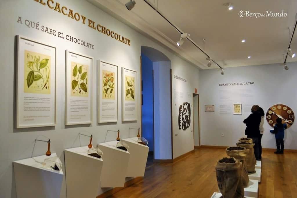 Museu do Chocolate de Astorga