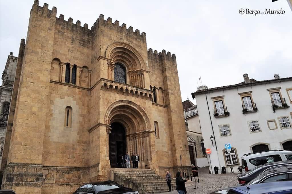 Coimbra também tem visita virtual