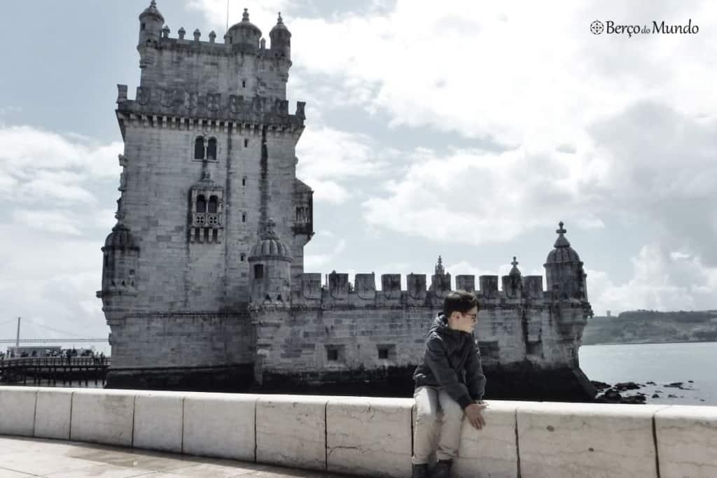 Belém é Património Mundial da UNESCO