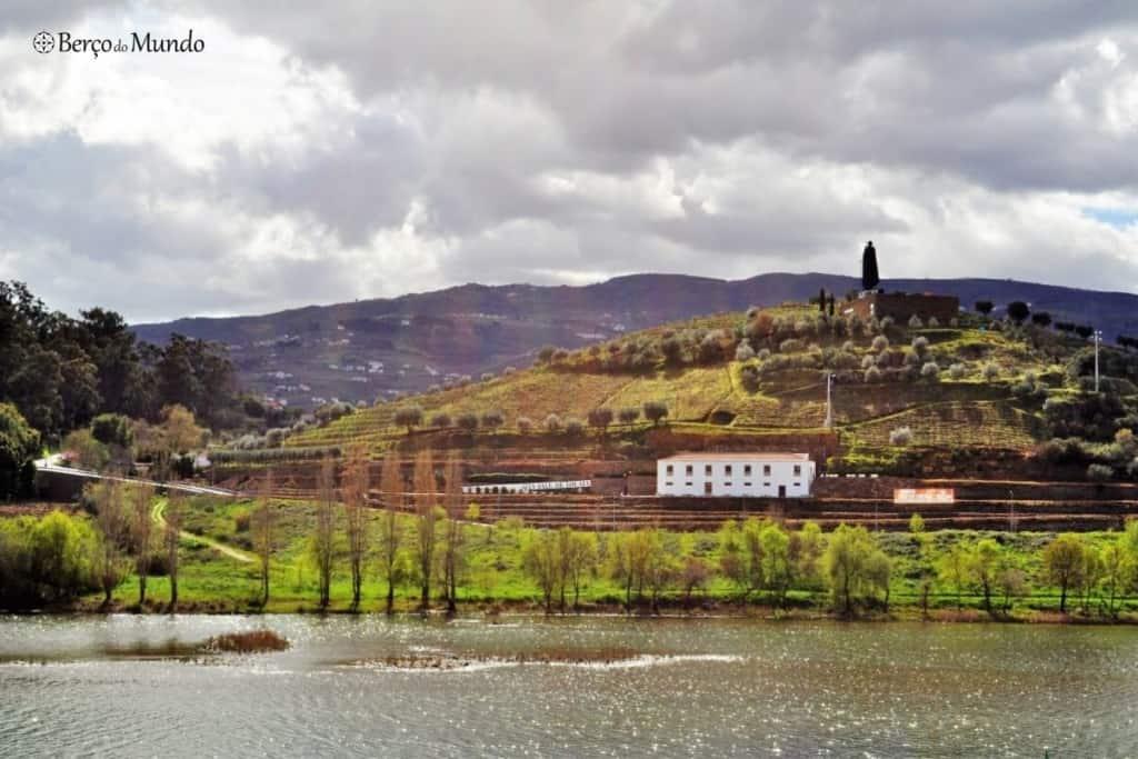 Douro Vinhateiro está classificada pela UNESCO