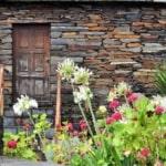 casa de xisto de Quintandona