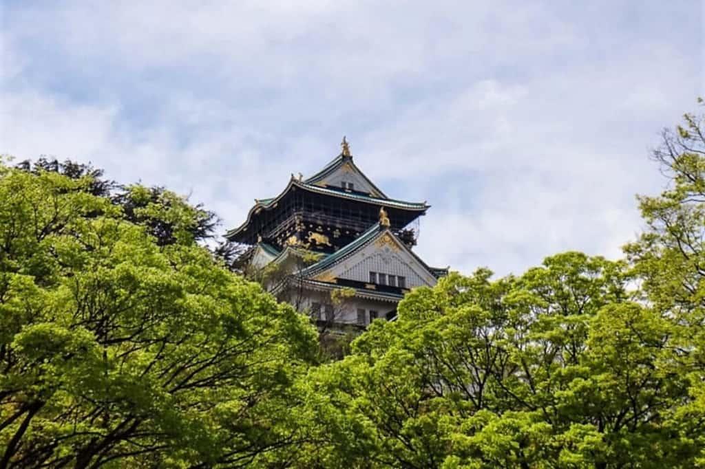 Sonhar com uma viagem ao Japão