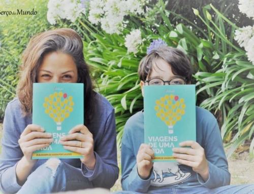 Viagens de uma vida: 25 histórias inspiradoras