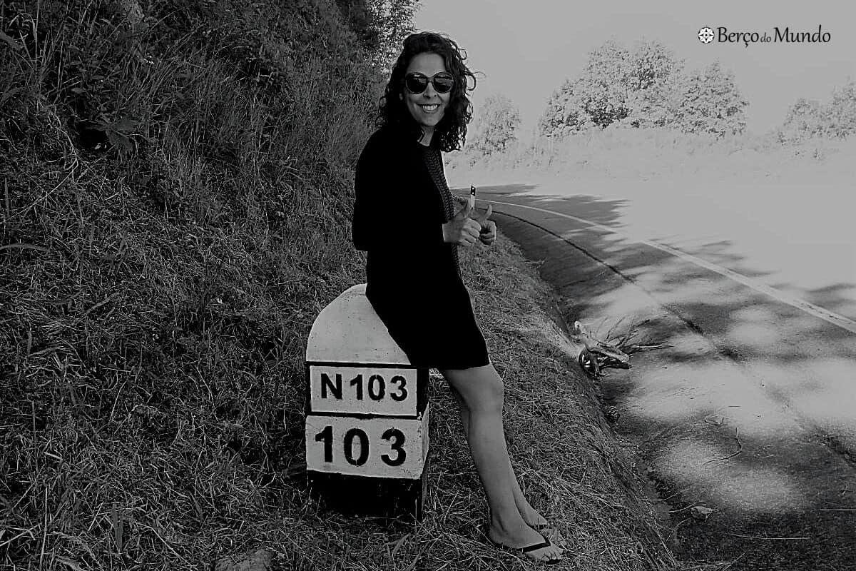 road trip na EN103