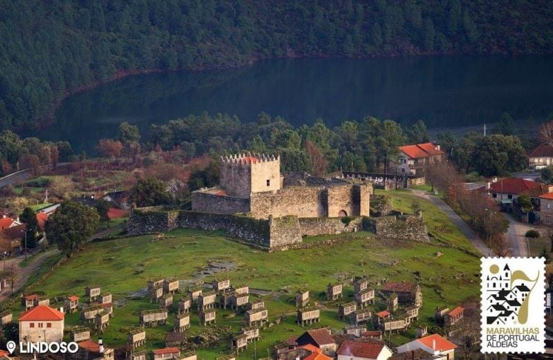 finalista aldeias maravilha de Portugal