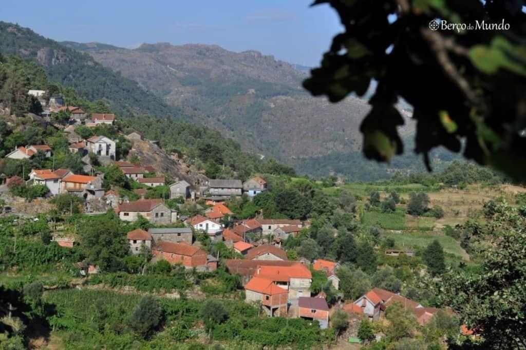 aldeia do Gerês