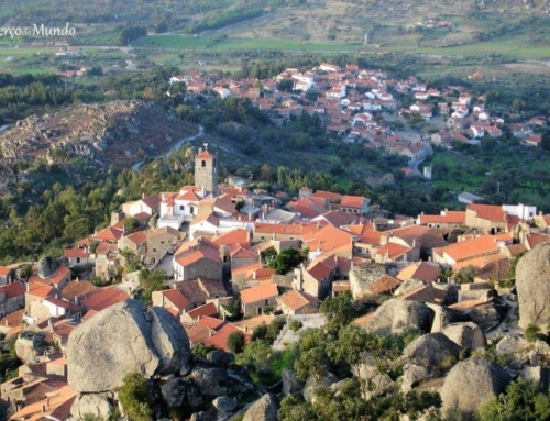Aldeias históricas de Portugal, viagem ao passado