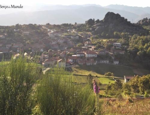 Aldeias encantadoras do Norte de Portugal