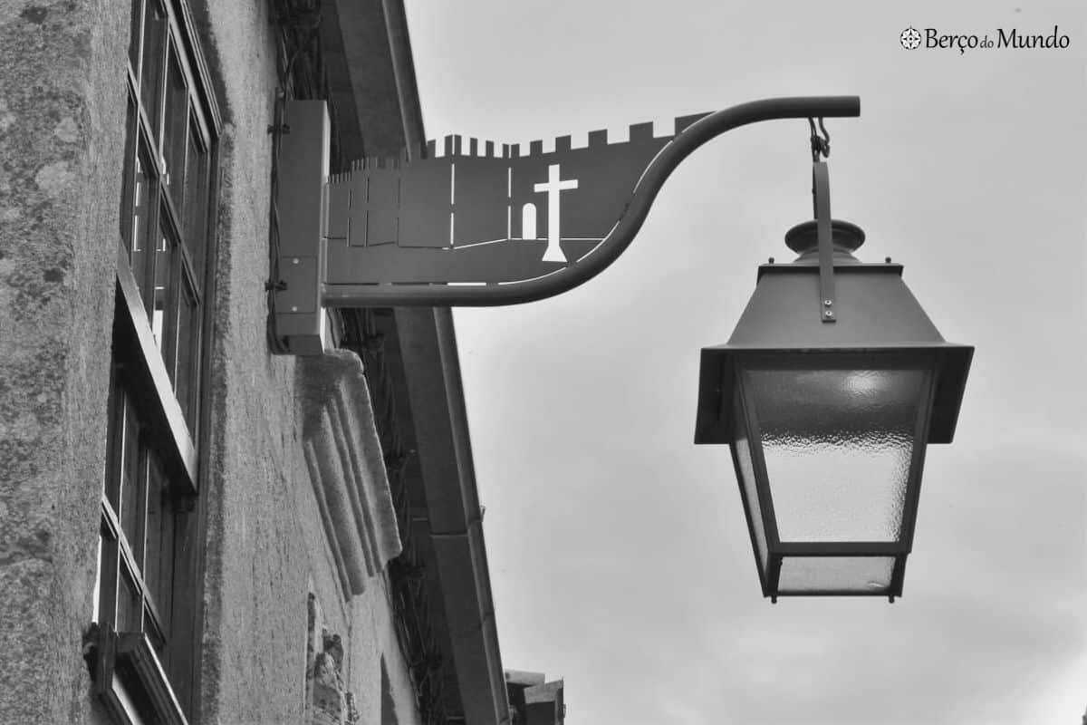 detalhe na aldeia histórica de Trancoso