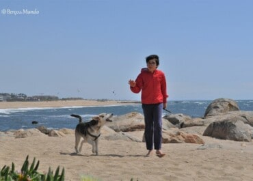 Melhores praias do Norte de Portugal