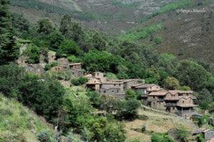 aldeia do xisto da Lousã