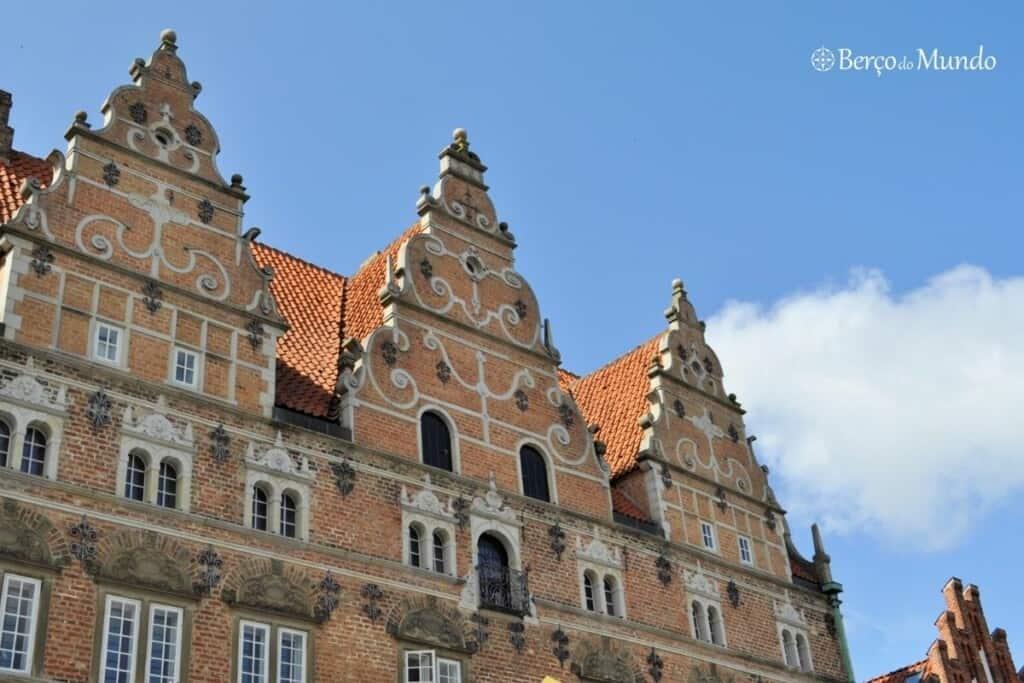 Casa de Jens Bangs