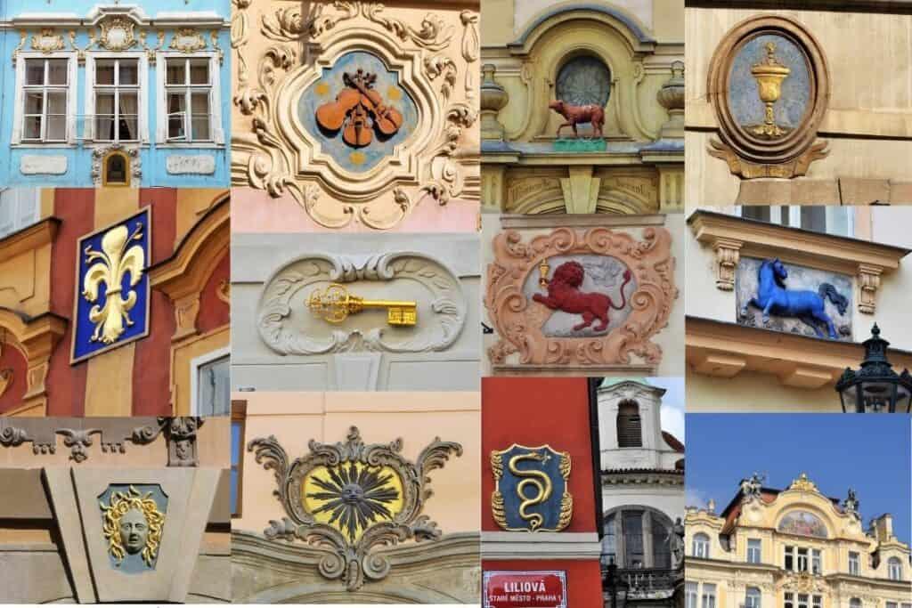 Malá Strana é um dos bairros mais bonitos de Praga